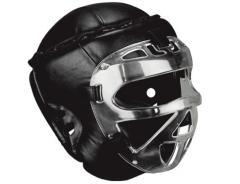 Black Head Guard