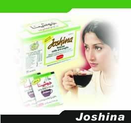 Anti-viral preparation, Joshina