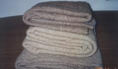 Blanket (Woolen)