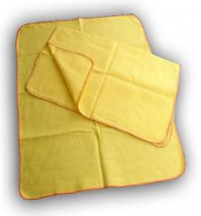 Yellow Duster