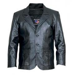 Claic Leather jacket
