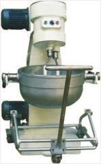 Mixer for flavor & colour