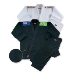 Ju-jitsu uniforms