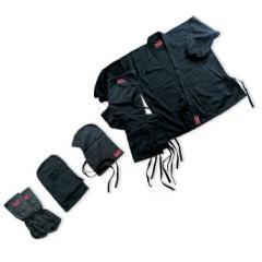 Ninja complete uniform