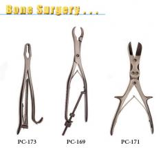 Bone surgery