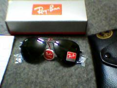 Ray-ban sunglasses 3025