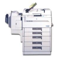 Minolta photocopiers