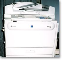 Photocopiers (100-500 copies)