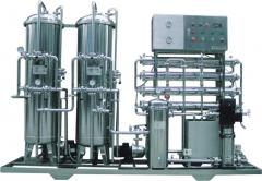 P-RO series all-in-one reverse osmosis pure water