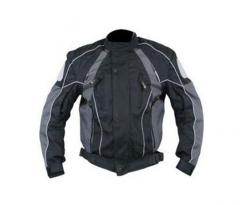Cordura Long Jacket