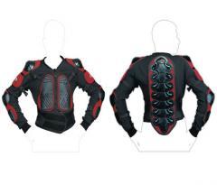 Motorbike Protection Jacket