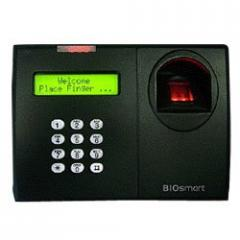 RFID & biometrics access control