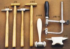 Jewelry Instruments