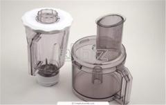 Universal kitchen mahines