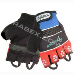 Cycling Gloves-Half Finger Cycling Gloves