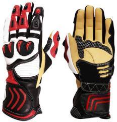 Motorbike Gloves HA-MBG-01