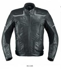 Leather Jacket RS 1189