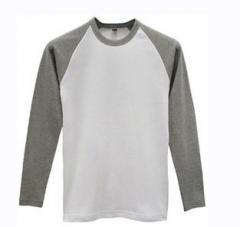 Gray-T shirt