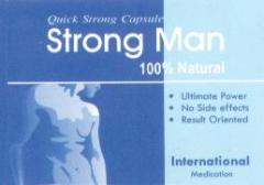 Strong man capsules for sex