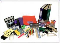Stationery equipment