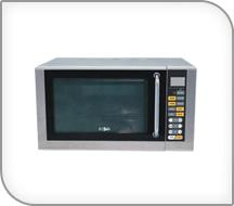 Digital Grill, Microwave Oven
