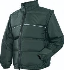 Bilateral jackets