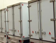 Cases for equipment