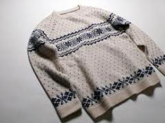 Knitted wears