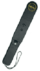 Hand held metal detectors Adams UK