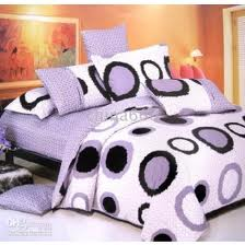 Cotton Printed bedspread