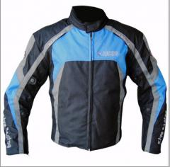 Textile Reflective Motorbike Jacket