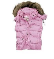 Vest jackets