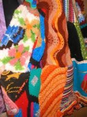 Textile haberdashery