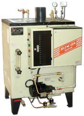 Techno-gen fast steam generators
