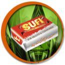 Sufi bath soap