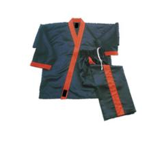 Kick boxing uniform