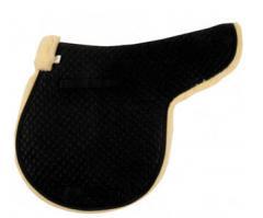 Fur Saddle Pads