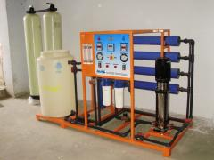 Total water treatment engineering from
