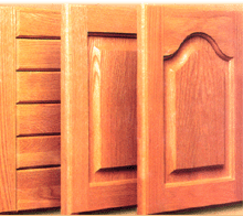 Doors, Kitchen Cabinet