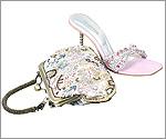 Bridal, High Fashion Footwear