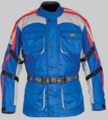 Cordura leather Jackets