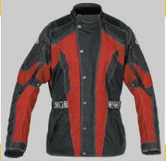 Black rad jacket