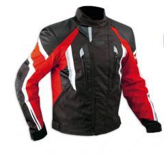 ASG-2027 Textile Jacket