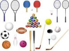 Material desportivo