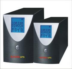 UPS - LCD-AR50 800VA / 500W