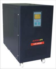 UPS - LCD-AR300 6000VA / 3000W