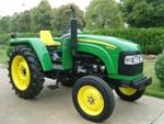 JD5055 B tractor