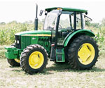 JD904 tractor (apollo)