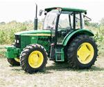 JD904 tractor (apollo)