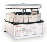 Varistain* 24-4 automatic slide stainer